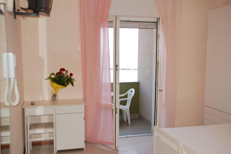 Hotel Principe Bedrooms